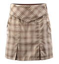 Vaude Women's Venta Skirt wood